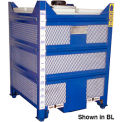 Heavy Duty Ibc Container 350 Gal.