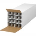 Blueprint File Tube-Storage