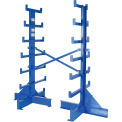 Bar Storage Rack Starter Double Sided