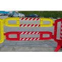 Xtendit® Movit Plastic Extentsion, Red