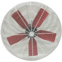 "Vostermans 30"" Basket Fan FXSTIR30-2/120 1/2 HP 10000 CFM"