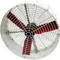 """Multifan 36"""" Barrel Fan TURBO36/120 1/2 HP 12000 CFM"""