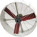"Vostermans 36"" Barrel Fan TURBO36 1/2 HP 12000 CFM"