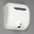 Xlerator® Hand Dryer  - White Thermoset Cover 120V - XL-BW-110