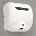 Xlerator® Hand Dryer  - White Epoxy Paint 220/240V