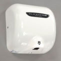 Xlerator® Hand Dryer  - White Thermoset Cover 277V - XL-BW-277