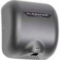 Xlerator® Hand Dryer  - Textured Graphite Epoxy Paint 277V