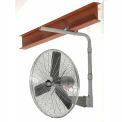 "Global Deluxe I-Beam Mount Fan 24"" Diameter"