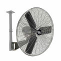 """Global Deluxe Ceiling Mount Fan 30"""" Diameter"""