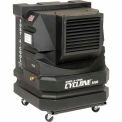 PortACool® Centrifugal Air Evaporative Cooler PAC2-KCYC01 Black Two Speed