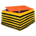 Accordion Skirting 1000-083-24 for 1000 & 2000 Lb. PrestoLifts™ Pneumatic Scissor Lift