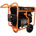 GENERAC® 5735, 17500 Watts, Portable Generator, Gasoline, Electric Start, 120/240V