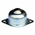 Vestil Single Transfer Support Ball BALL-1F 75 Lb. Capacity per Ball