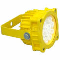 TCPI LDL16WSY02 LED Retrofit Dock Light with Conventional 120V Nema 5-15 Male Plug