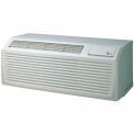 LG Packaged Terminal Air Conditioner LP123HD3A -  11800 BTU Cool 10800 BTU Heat