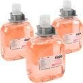 GOJO FMX-12 Foam Soap Refill - 3 Refills/Case 5161-03