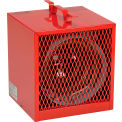 Fahrenheat® Contractor Heater BRH402, 4000/3000w at 240/208v Plug Type: 20 Amp 240v Nema# 6-20p