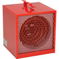 Fahrenheat® Contractor Heater BRH562 4200/5600W at 208/240V Plug Type: 30 Amp 240V