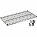 Nexelon™ Wire Shelf 60x18 With Clips