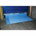 """Vestil Pit-Mounted Dockleveler Dock Door Insulation Blanket DIB-96 90""""W x 96""""L"""