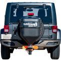 SUV Tailgate Salt Spreader 4.41 cu feet - Residential Use - TGSUV1B