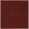 Enviro Plus ECO Entrance Mat Diamondweave 35x236 Red