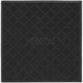 Enviro Plus ECO Entrance Mat Diamondweave 45x236 Black