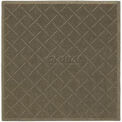 Enviro Plus ECO Entrance Mat Diamondweave 45x236 Khaki