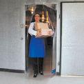 "TMI Polar-Pro™ Walk-in Freezer Swinging Doors 48""W x 84""H 300-00098"