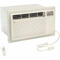 LG Through the Wall Air Conditioner  LT1037HNR- 10,000 BTU Cool 11,200 BTU Heat, 230V