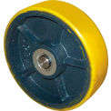 "7"" Polyurethane Steer Wheel for Wesco Pallet Truck 241481"