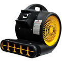 Air Foxx 1 hp 3 Speed Floor Dryer