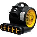 AirFoxx 1 hp 3 Speed Floor Dryer