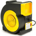 Air Foxx 1 hp Utility Blower
