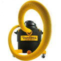 Dustless 16 Gal HEPA 240V Wet Dry Vacuum