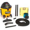 Shop-Vac® 12 Gallon 5.0 Peak HP Wet Dry Vacuum - 9625110