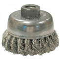 Knot Style Wire Cup Brushes, MAKITA 743204-A