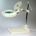 Desktop Fluorescent Magnifier Lamp