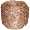 Manila Ropes, Anchor Brand 1/4X1200-3SB, COIL of 24 LB