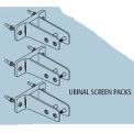 Urinal Screen Replacement Hardware Kit