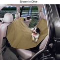 Pet Rear Seat Protector, Tan
