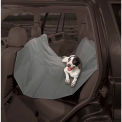 Pet Rear Seat Protector, Grey