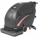 "Global® Heavy Duty Auto Floor Scrubber 20"" Two 215 Amp Batteries"