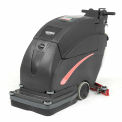 """Global™ Auto Floor Scrubber 20"""" Two 105 Amp Batteries"""