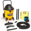 Shop-Vac® 14 Gallon 6.0 Peak HP Wet Dry Vacuum with Handle