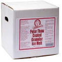 Bare Ground Coated Granular Ice Melt - 40 Lb. Box