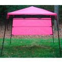 Carry Pack Canopy 8' x 8' Pink (6' x 6' Top)