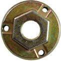 "Lau 1/4"" Bore Interchangeable Hub for 3-Blade and 4-Blade Propellers"