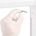 Safety Locking Pin for Bulk Rack (12 pc) H3