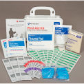 Global Best Value First Aid Kit, 25-Person, Plastic